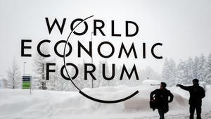 El Fòrum de Davos es muda a Singapur per la Covid-19