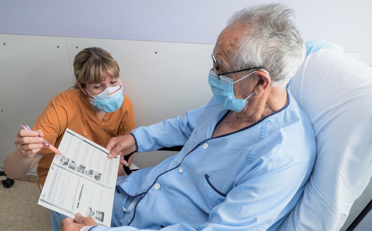 Bellvitge aplica un protocolo que mejora el preoperatorio y la recuperación de los pacientes después de una cirugía.