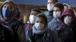 Los positivos totales de coronavirus en Argentina son 370.188.