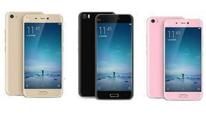 El Xiaomi Mi5, en diverses presentacions.