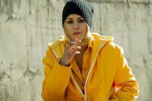 'Vis a vis' confirma el regreso de su protagonista: Maggie Civantos vuelve a Cruz del Norte