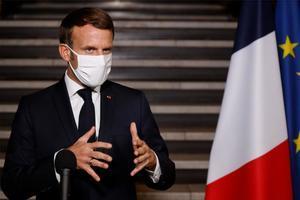 Els contagis dupliquen el llindar màxim establert per iniciar el desconfinament a França