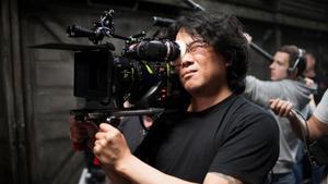 Netflix i Bong Joon-ho es freguen les mans de cara als Globus d'Or