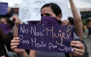 ¡Un canvi de Govern per a una Catalunya feminista!