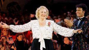 """Muere a los 103 años Vera Lynn, la """"novia de las Fuerzas Armadas"""" británicas"""