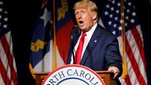 Trump diu que els assessors que van filtrar informació mereixien «ser executats»