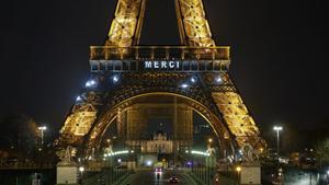 Una visita en 360º a la torre Eiffel i la basílica del Sacre Coeur