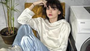 Valeriia Karaman.