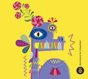 Cartel de las Fiestas de Primavera.