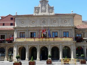 Ciudadanos se borra de la moción de censura contra el alcalde de León