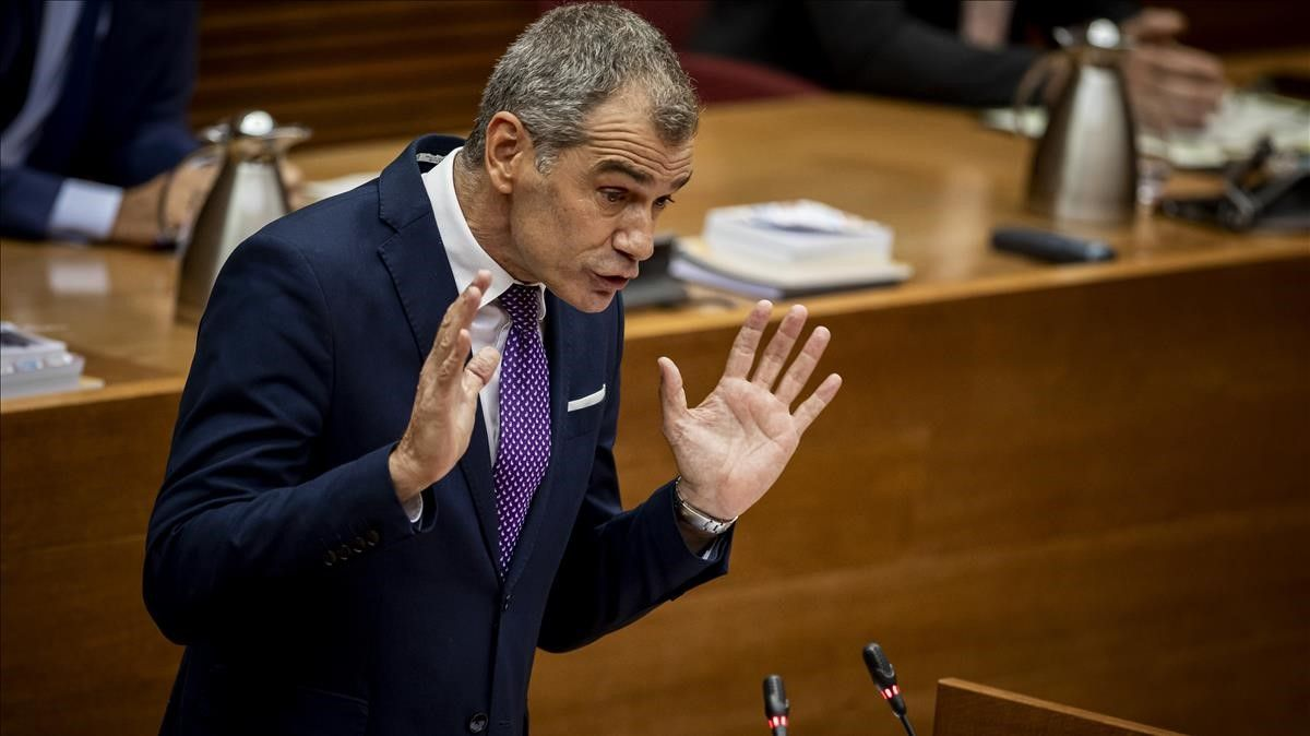 La deriva de Cantó: el actor empezó en un partido que luchaba contra la corrupción del PP