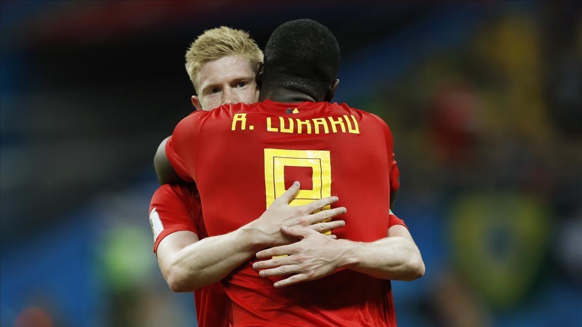 Un Mundial europeu