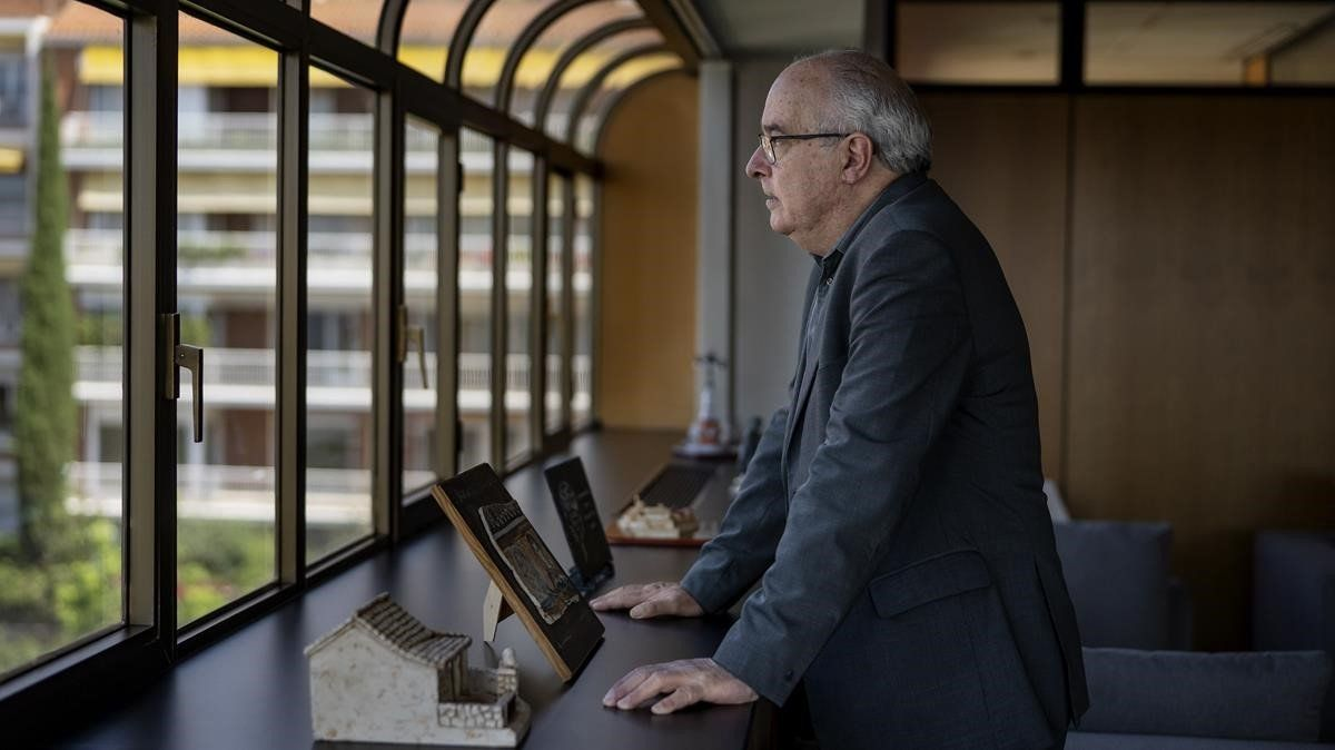 Josep Bargalló: «Hem d'aconseguir que l'educació sigui presencial»