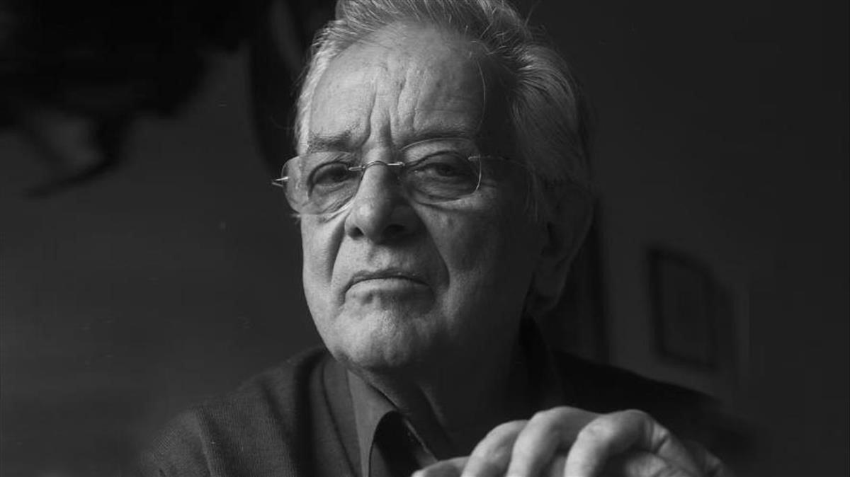 Lluís Serrahima.