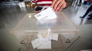 ¿Qué puede pasar con la fecha de las elecciones en Catalunya?