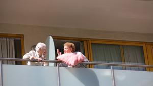 Arrestada una cuidadora per robar 30.000 euros a l'àvia que atenia