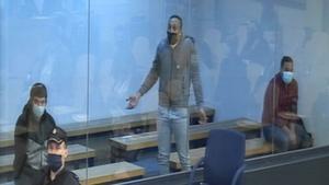 Juicio atentados 17-A. El inspector de los Mossos encargado de la investigación habla de Driss Oukabir