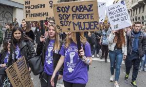 El somni feminista