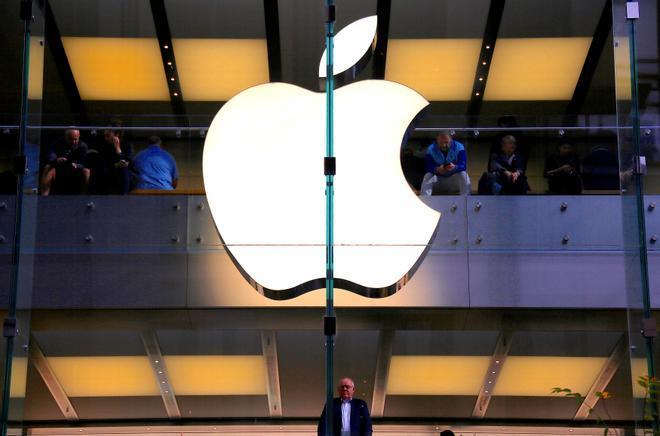Comienza la batalla legal entre Apple y los creadores de Fortnite