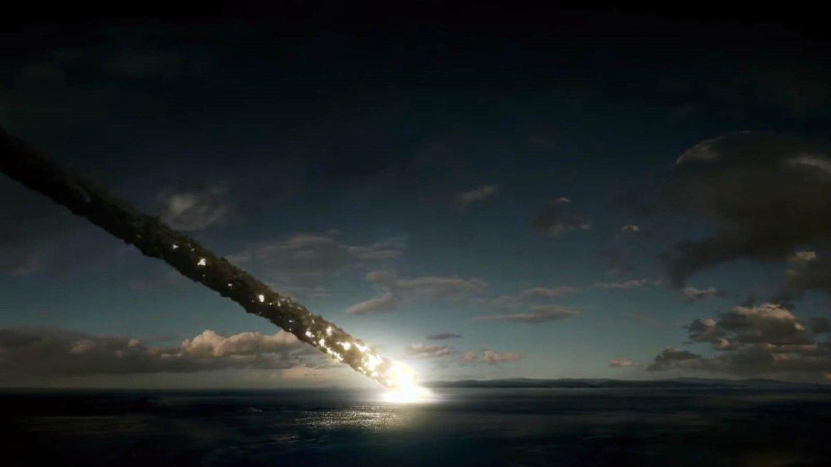 'Fireball': la màgia dels meteorits segons Werner Herzog