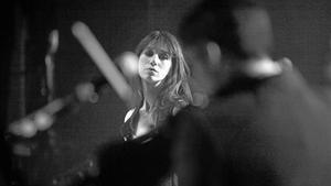 Charlotte Gainsbourg,en una imagen promocional reciente.