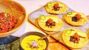 Barracuda MX: Roberto Ruiz torna descobrint la cuina del Pacífic mexicà