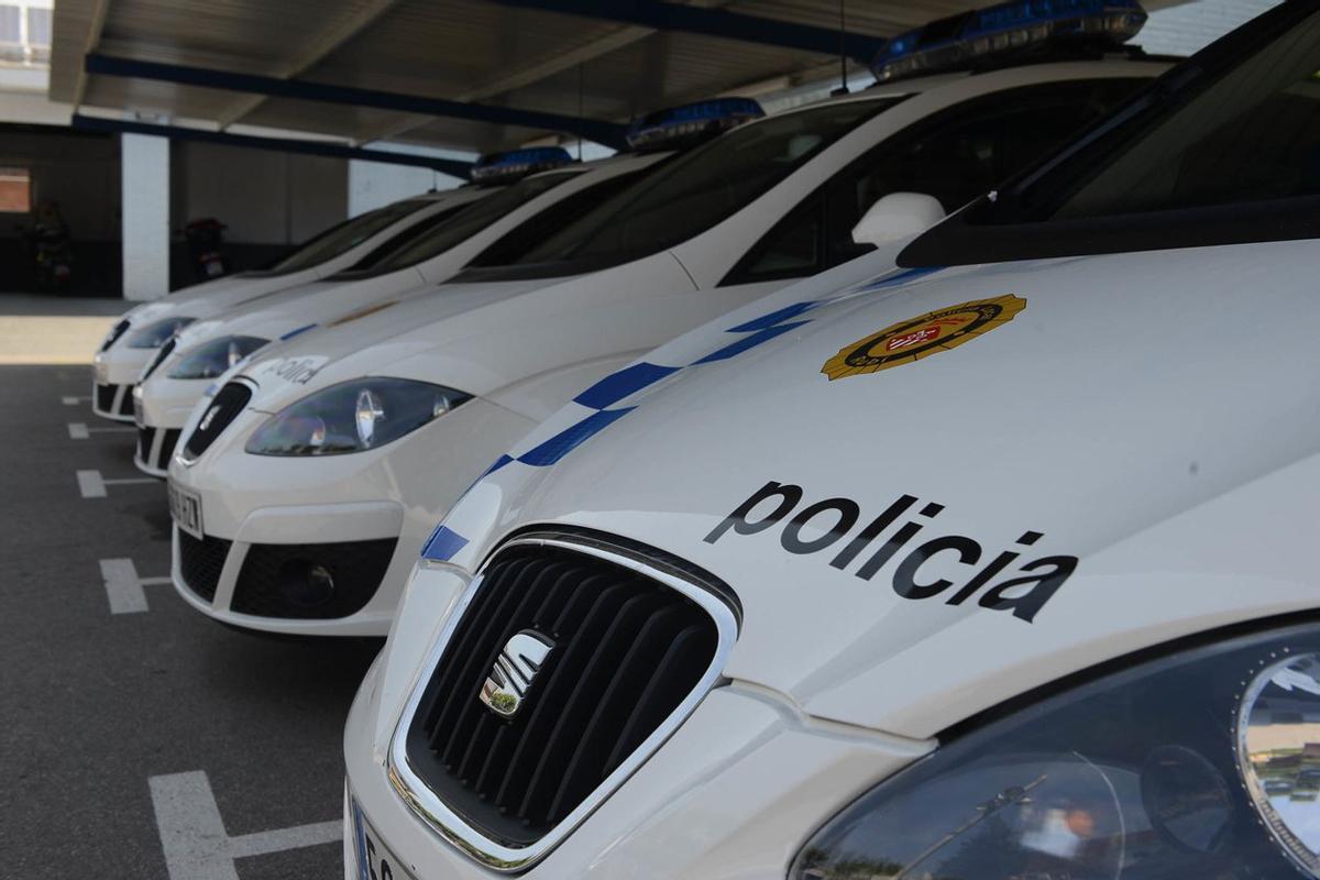 La Policia Local de Rubí desallotja una festa i denuncia més de quaranta assistents per no respectar les mesures anti-Covid