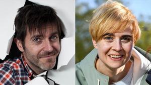 Paco Roca y Emma Ríos, galardonados con sendos premios Eisner.