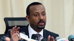El Govern etíop firma un acord de pau amb un històric grup rebel