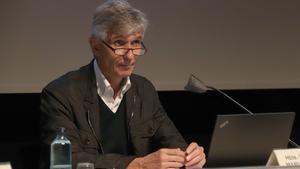 Josep Maria Argimon asegura que ya se han detectado casos de la variante delta plus en Catalunya.