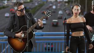 Alejandro Sanz va cobrar gairebé 40.000 euros per interpretar tres cançons en el seu concert de Madrid