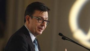 Román Escolano, nou ministre d'Economia