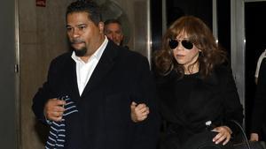 Rosie Perez avala l'acusació de Sciorra contra Weinstein