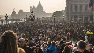 La clase turista: viajar no es lo que creen
