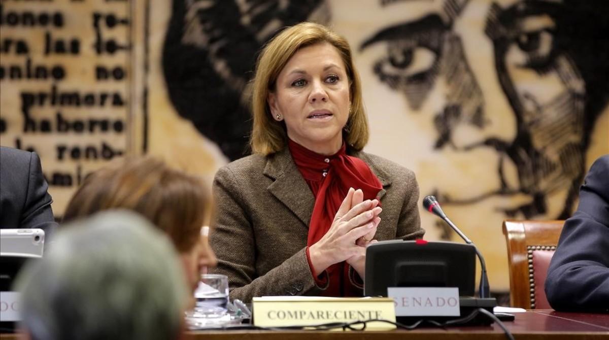 El PP permite al rival de Cospedal en Castilla La-Mancha continuar con su candidatura