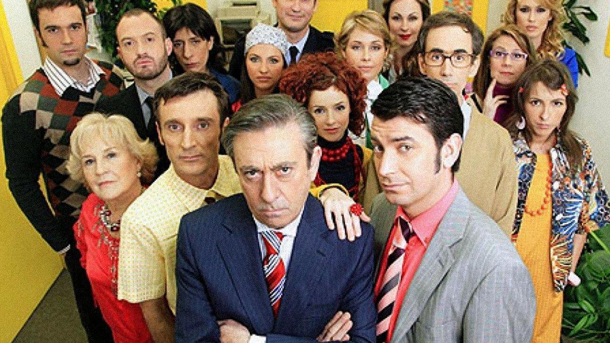 Arturo Valls confirma la vuelta de 'Camera café' en forma de película