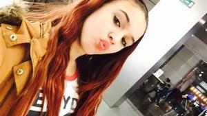 Caroline del Valle, la nena de 14 anys que va desaparèixer entre mentides a Sabadell