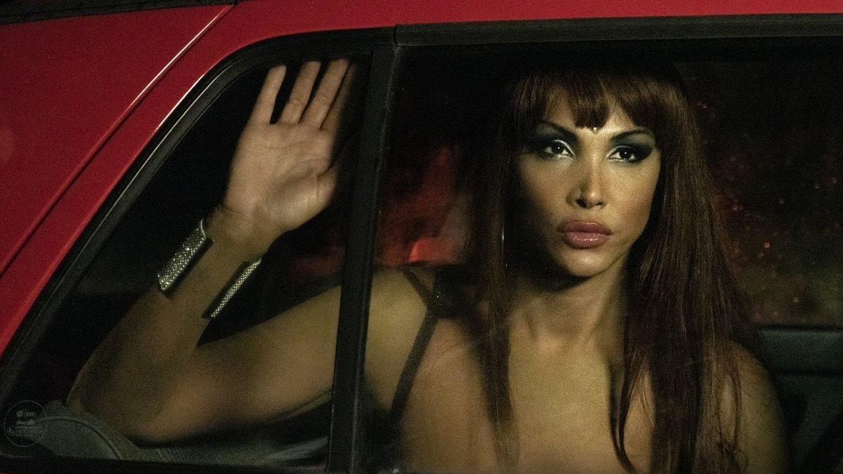 Jedet da vida a La Veneno adulta en la serie de Los Javis 'Veneno' .
