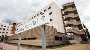 El Hospital General de Catalunya, en Sant Cugat del Vallès.