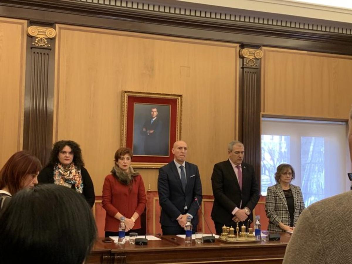 L'Ajuntament de Lleó aprova una moció per a l'autonomia de la Regió Lleonesa
