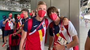 Espanya busca davant la Costa d'Ivori el gol que obri el camí a les medalles