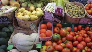 De productos orgánicos a productos de proximidad
