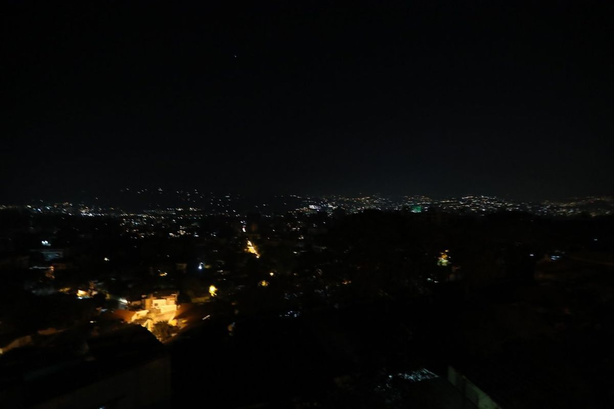 Parte de Nueva York se ha quedado sin luz