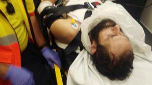 Los Mossos d'Esquadra relacionan los hechos con un suceso ocurrido la semana pasada en Vilanova.