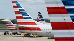 Tensió per més armes en els vols a Washington
