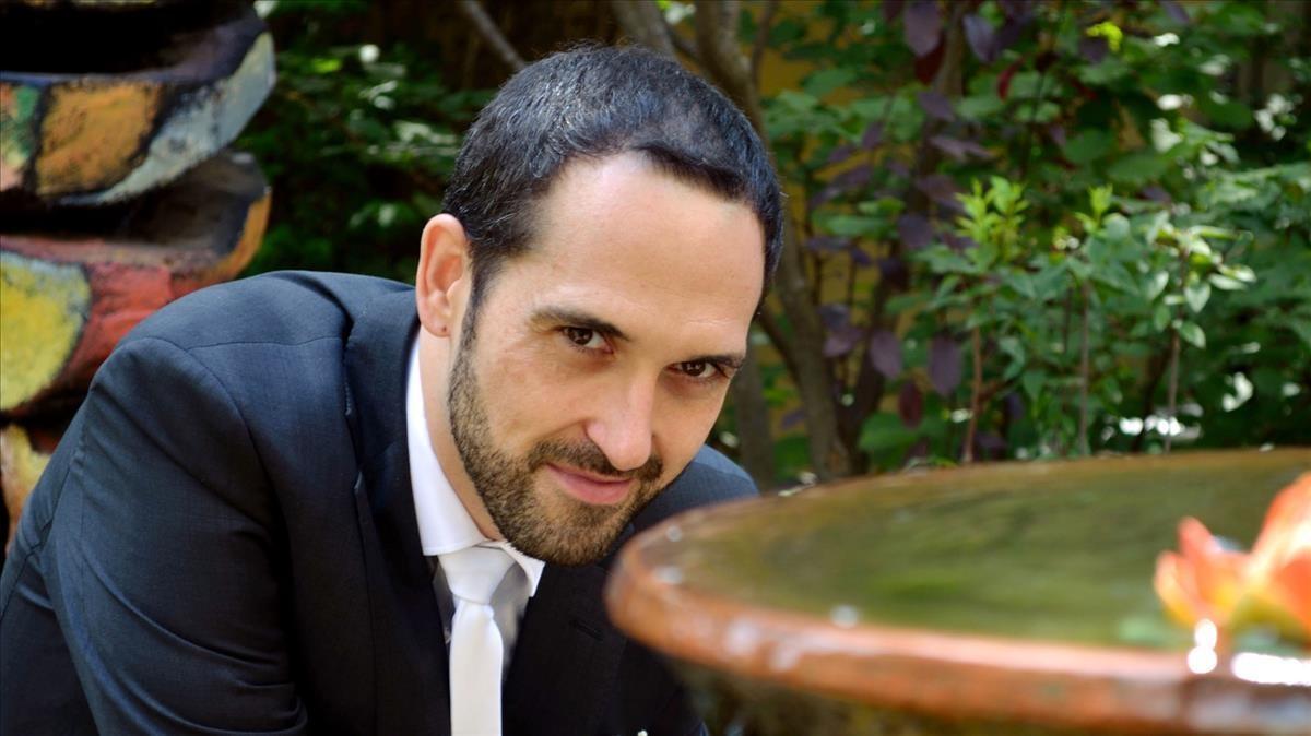 Luís Rodríguez Salvà.