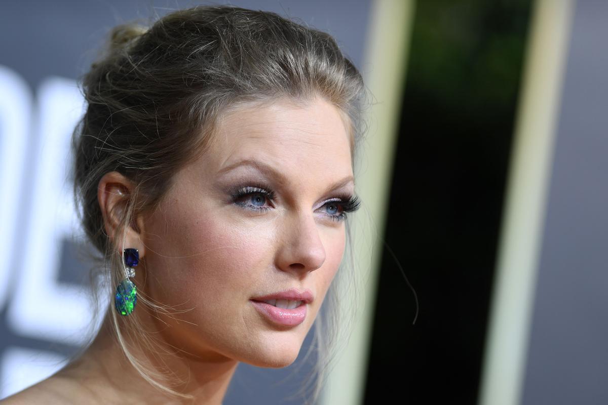 Taylor Swift esclata contra Netflix per un acudit «sexista» sobre els seus exnòvios a la sèrie 'Ginny y Georgia'
