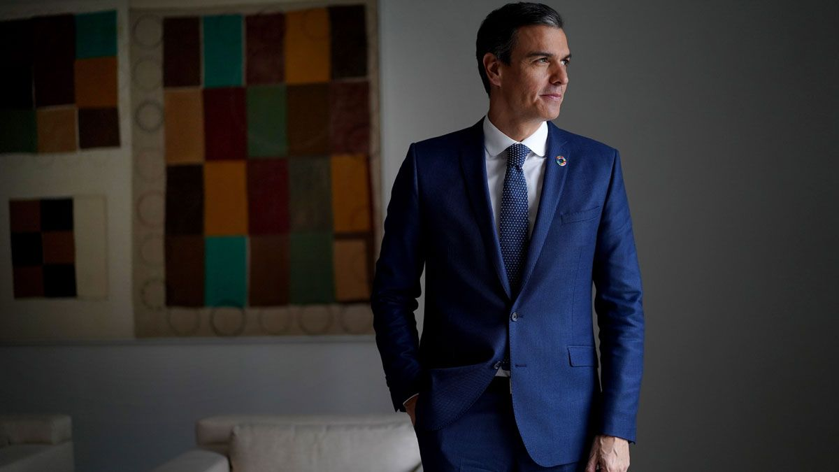 Sánchez indulta Sànchez