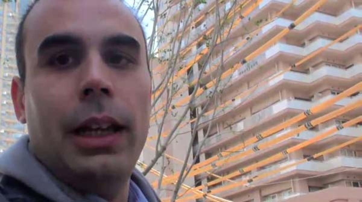 El español Marc Bernabé, traductor de japonés afincado en Toquio, denuncia el alarmismo generado por los medios occidentales y da testimonio de la normalidad que impera en la capital japonesa.