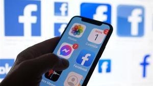 Reporters Sense Fronteres a França denuncia Facebook per «pràctiques comercials enganyoses»